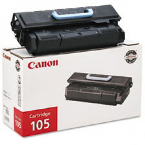 Canon 105 Black Toner Cartridge 0265B001, for Canon ImageCLASS MF7280 Printers.