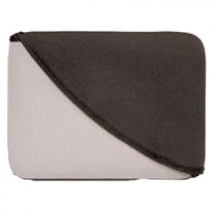 Black/Gray PC Treasures FlipIt iPad Sleeve, P/N: 07324