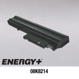 Replacement Intelligent Battery Pack Li-Ion Battery for IBM ThinkPad T40