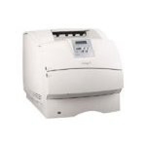 Lexmark T634N Laser Printer Monochrome Laser Printer 10G0600