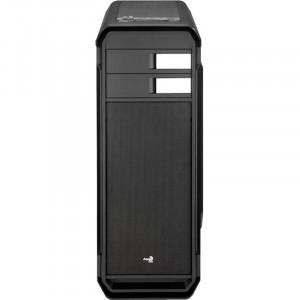 Aerocool EN50326 Mid Tower Aero-500 Window Black Case