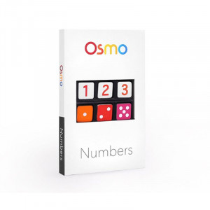 Osmo TP-OSAP-NU-01 Numbers Includes Number Tiles with Kit