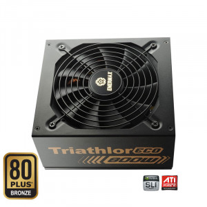 Enermax ETL800EWT-M Triathlor ECO 800W Hybrid Modular Power Supply