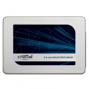 Crucial MX300 CT1050MX300SSD1 2.5in 1TB SATA III TLC Internal Solid State Drive
