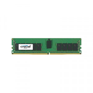 Crucial CT16G4RFS424A 16GB 288-Pin RDIMM DDR4 2400 (PC4-19200) Server Memory