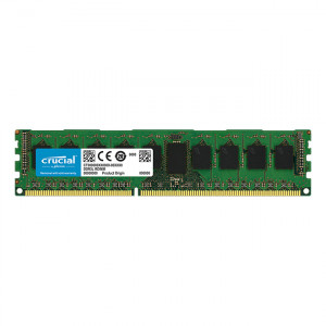 Crucial CT8G3ERSDS4186D 8GB DDR3 Desktop Memory