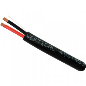 Vertical Cable 500-Foot Audio Cable