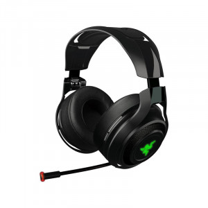 Razer ManO'War Wireless 7.1 Surround Sound Gaming Headset RZ04-01490100-R3U1