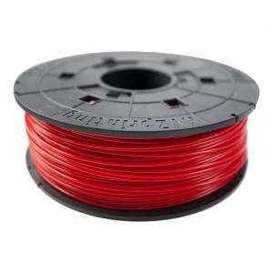 XYZprinting da Vinci ABS Filament - Red 600g XYZ-RF10XXUS03A