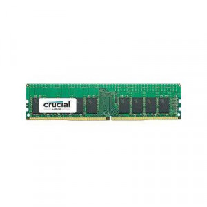 Crucial CT8G4RFS424A 8GB 288-Pin RDIMM DDR4 2400 Server Memory