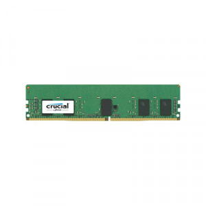 Crucial CT8G4RFS824A 8GB 288-Pin RDIMM DDR4 2400 (PC4-19200) Server Memory