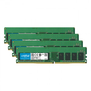 Crucial CT4K4G4WFS824A 16GB DDR4 Server Memory