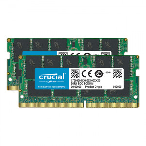 Crucial CT2K16G4TFD824A 32GB DDR4 Laptop Memory