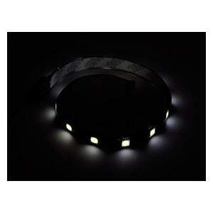 SilverStone LS01W Flexible Light Strip with Brilliant LEDs