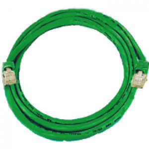 3-Foot Category 6 550MHz Network Patch Cord / Cable with Moldboot