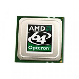 AMD Opteron 4386 Seoul 3.1GHz 6.40GT/s HT Socket C32 8-Core 32nm Server Processor