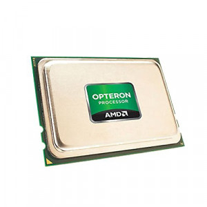 AMD Opteron 6376 Abu Dhabi 2.3GHz 6.40GT/s HT Socket G34 16-Core 32nm Server Processor