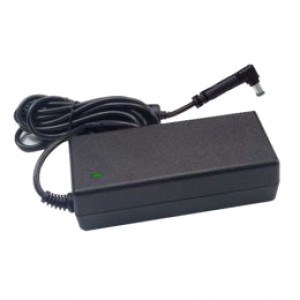 Black Lenovo 40W Notebook AC Adapter (B-UL) for IdeaPad S9/S10