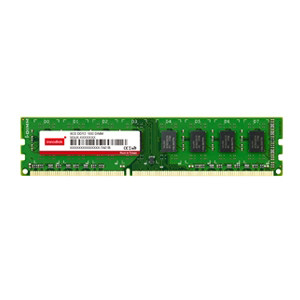 Innodisk 4GB DDR3 240-pin Desktop Memory ACT4GHU64B8H1600S