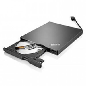 Lenovo ThinkPad UltraSlim USB External DVD Burner
