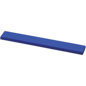 Blue Fellowes Ergonomic Wrist Rest, P/N: 58041