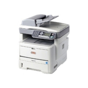 OKI-Data MB480 MFP 62433301 Multifunction Monochrome LED Printer