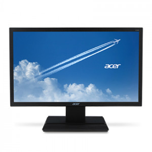 "Acer V246HL 24"" Full HD LED LCD Monitor UM.FV6AA.017"