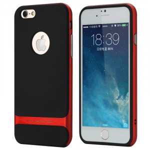 Rock Royce Series 69156 TPU PC Shockproof Protection Case Cover for iPhone 6 (4.7in)