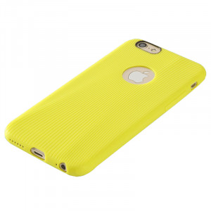 Rock Melody Series 69255 TPU Shockproof Protection Back Case Cover for iPhone 6 (4.7in)