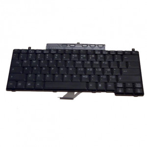 Replacement Laptop Keyboard for Dell SmartStep 200N