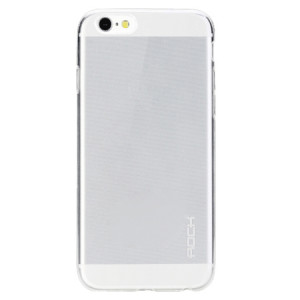 *Free Economy shipping* Rock 70596 Ultra-thin TPU Back Cover Case For iPhone 6 Plus (5.5 Inch)