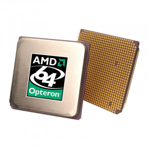 AMD Opteron 6200 Series 6272 Interlagos 2100MHz Socket G34 16-Core 32nm Processor