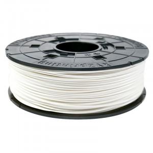 XYZprinting da Vinci ABS Filament - Snow White 600g XYZ-RF10XXUSZZC