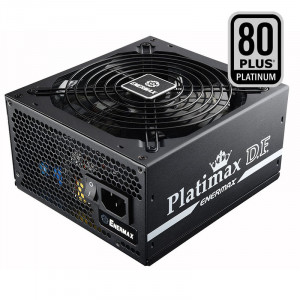 Enermax EPF600AWT 600W ATX12V Full Modular Power Supply