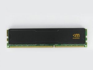 Mushkin 8GB DDR3 1600MHz (PC3-12800) 240-Pin UDIMM Desktop Memory 992069S, 1.5V, 9-9-9-24, w/ Stiletto Heatsink