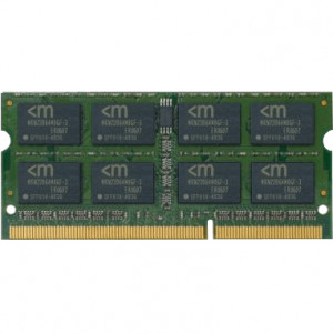 Mushkin Essentials 2GB DDR3 204-Pin SODIMM Laptop Memory 992032
