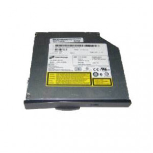 Refurbished: Replacement Laptop CD-RW Drive for Dell Inspiron 2500 / 8000 / 8100 / 8200, Latitude C800 / C810 / C840 / V700, Precision M40 / M50 Notebook, P/N: 9R007.-lpe