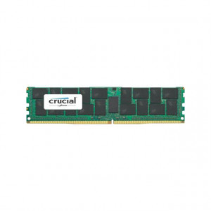 Crucial CT32G4LFD424A 32GB 288-Pin LRDIMM DDR4 2400MHz (PC4-19200) Server Memory