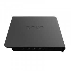 NZXT AC-DOKOM-M1 DOKO PC Streaming Device, 1080p 30fps, 4 x USB
