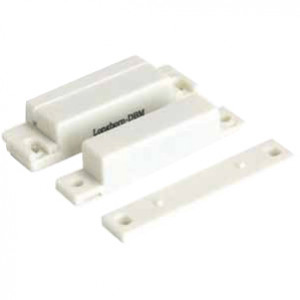 White LTS AL-03 ABS Surface Mounting Series Magnetic Switch