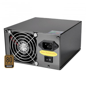 Athena Power AP-P4ATX80FEP8 800W PS2 Server Power Supply
