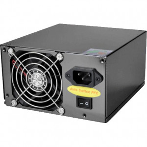 Athena Power 850W EPS12V Ver. 2.92 Computer Power Supply AP-P4ATX85FEP