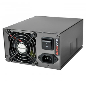 Athena Power Ultimate 1100W PS2 Power Supply