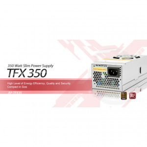 Athena Power TFX 350W Power Supply