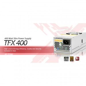 Athena Power TFX 400W Power Supply