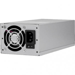 Athena Power 2U 450W Server Power Supply AP-U2ATX45P
