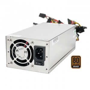 Athena Power 2U 650W Server Power Supply