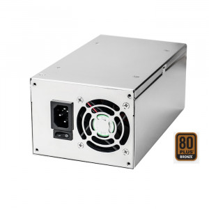 Athena Power 700W 3U IPC Server Power Supply AP-U3ATX70FEP8
