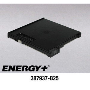 Replacement Intelligent Li-Ion 2nd Dual Bay Battery  for Compaq Armada E500 Series