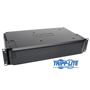 Tripp Lite BP24V15RT2U External 24V 2U Rack/Tower Battery Pack for UPS Systems SMART1500LCDXL